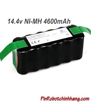 Pin máy hút bụi 14.4v 4600mAh ( Lithium 14.4v 4600mAh Battery)| Bảo hành 6 tháng