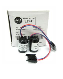 Pin nuôi nguồn Allen Bradley AB 1747-BA Lithium 3V chính hãng Made in Japan