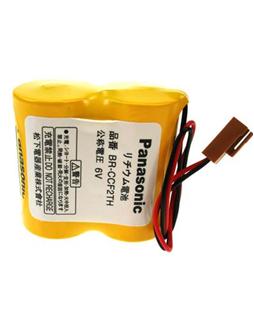 Pin nuôi nguồn Panasonic BR-CCF2TH lithium 3V C 5000mAh chính hãng Made in Japan