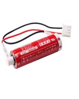 Pin nuôi nguồn Maxell ER6C Lithium Thionyl Chloride Battery 3.6v AA 1800mAh chính hãng Made in Japan