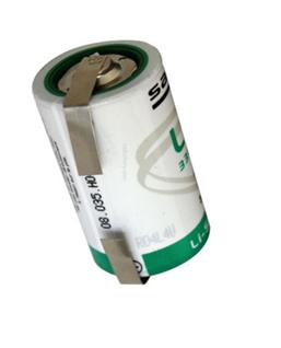 Pin nuôi nguồn PLC Saft LS26500 lithium 3.6v C 7700mAh chính hãng Made in France