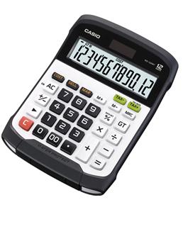 Máy tính tiền Casio WD-320MT chính hãng Casio Japan