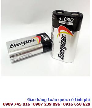 Pin Energizer CR-V3; Pin CR-V3; Pin CR-V3 lithium 6v chính hãng