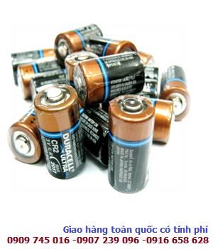 Duracell Ultra DLCR2; Pin Duracell Ultra DLCR2 Lithium 3V chính hãng _1viên