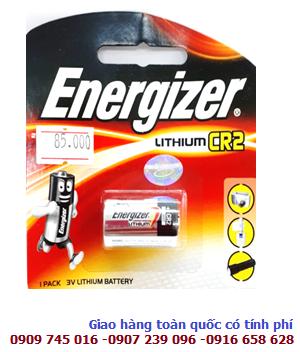 Pin 3v Lithium Energizer CR2, CR15H27 chính hãng Energizer USA-Made in China