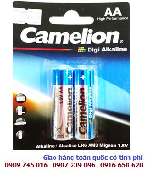 Pin AA Camelion LR6-BP2DG Digi alkaline 1.5V chính hãng Camelion Đức